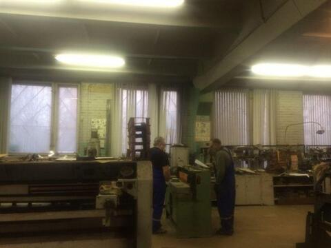 Продам производственное помещение 920 кв.м. - Фото 2