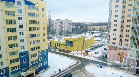1-к квартира по ул. Правды 66-2. Витебск. - Фото 2