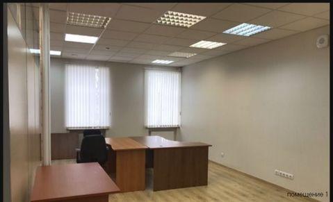 Продам офисное помещение 1450 кв.м, м. Обводный канал - Фото 5