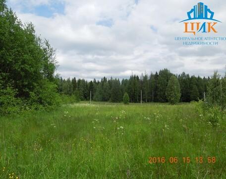 Продается земельный участок 15 соток в ДНП «Земляки» - Фото 1