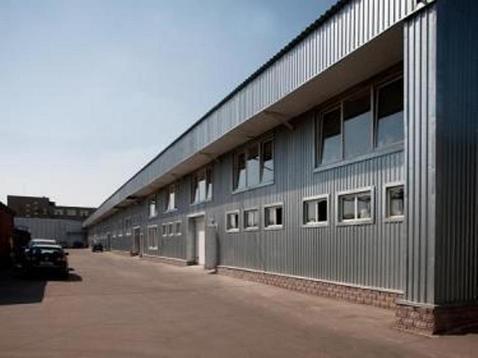 Холодный склад. Складской комплекс на Кантемировской - это предложение - Фото 1