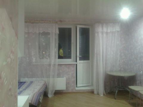 Продам студию 30 кв.м в центре г.Тосно, Ленинградской обл. - Фото 1