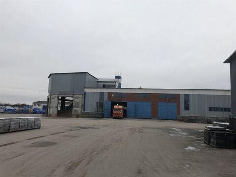 Продам производственное помещение 7000 кв.м, м. Московская - Фото 3