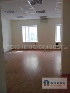 Аренда офиса пл. 40 м2 м. Марьина роща в бизнес-центре класса С в . - Фото 3