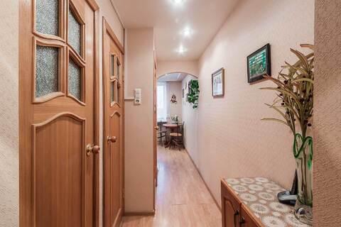 Продается счастливая, видовая трехкомнатная квартира. - Фото 2