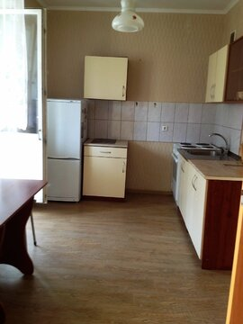 Предлагается 2-я квартира с минимум мебели - Фото 3