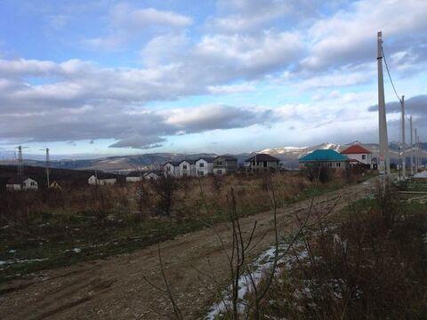 Продажа участка, Новороссийск, Гора Великая - Фото 3