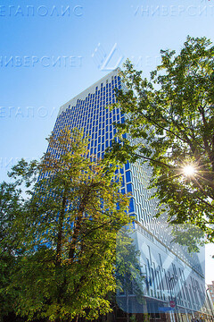 Сдам офис 56 кв.м, бизнес-центр класса B+ «Лотте» - Фото 3