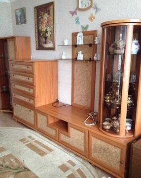 Сдам 2-к квартиру, Белоозерский, Комсомольская улица 10 - Фото 1
