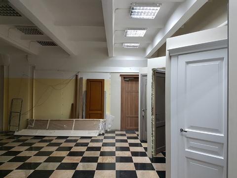 Сдаётся в аренду офисное помещ. 161 кв. м. г. Климовск ул Заречная д.2 - Фото 5