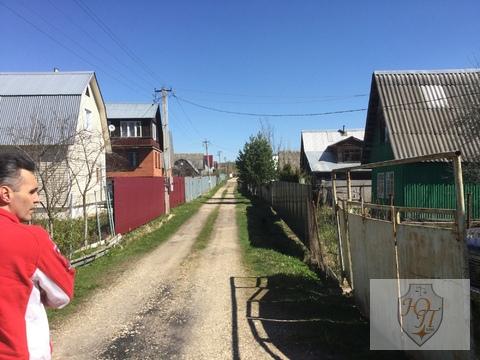 Дача СНТ Автомобилист вблизи д.Павлищево Можайский район (10 км.от г) - Фото 5