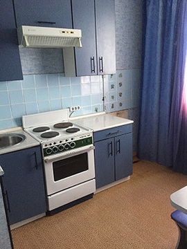 Продается двухкомнатная квартира м. Алма-Атинская - Фото 3