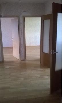 3-к.квартира без мебели в Щербинке - Фото 4