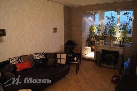 Продажа квартиры, м. Ботанический сад, Ул. Седова - Фото 4