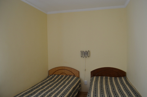 Двухкоматная квартира, Гаспра - Фото 4