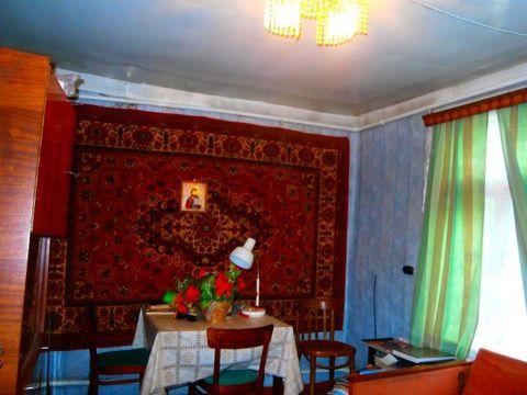 Продается 3-к Дом ул. Малых - Фото 1