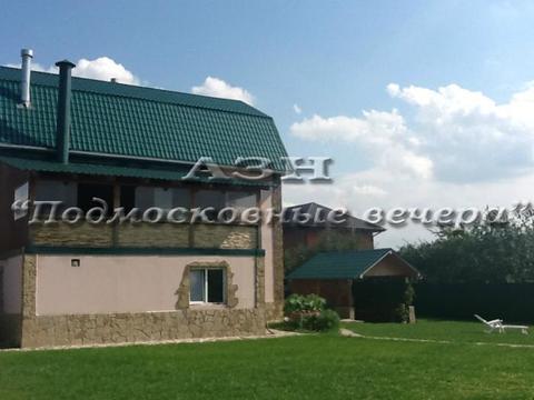 Варшавское ш. 5 км от МКАД, Дрожжино, Коттедж 390 кв. м - Фото 2