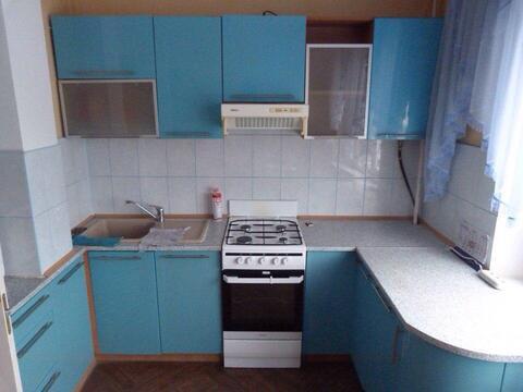 Сдаётся 2 кв ул Лефорта, Аренда квартир в Калининграде, ID объекта - 313603559 - Фото 1