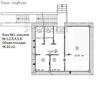Предлагаем к сдаче в аренду особняк, оборудованный под банк. Адрес: Ма - Фото 5