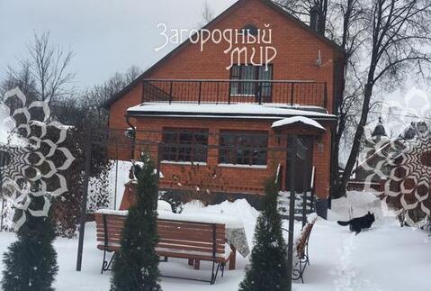 Продам дом, Ярославское шоссе, 19 км от МКАД - Фото 3