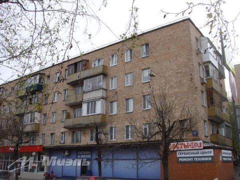 Продажа квартиры, м. Филевский парк, Ул. Минская - Фото 2