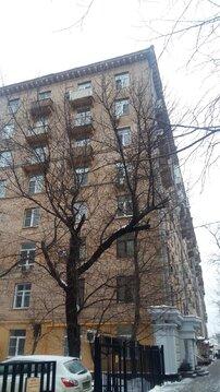 Однокомнатная квартира м. Киевская - Фото 1