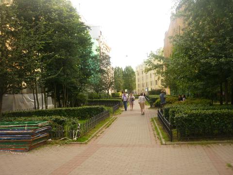 Продажа квартиры, м. Горьковская, Ул. Введенская - Фото 2