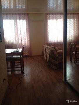 Продажа 1-комнатной квартиры, 41 м2, проспект Ямашева, д. 103а, к. . - Фото 1