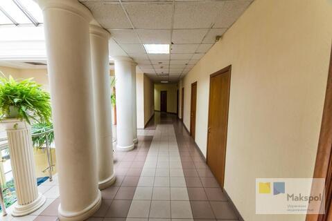 Продается Офис. , Москва г, Боровая улица 18 - Фото 5
