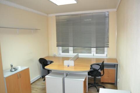 Офис под ключ 21 кв.м. в центре Наро-Фоминска - Фото 2