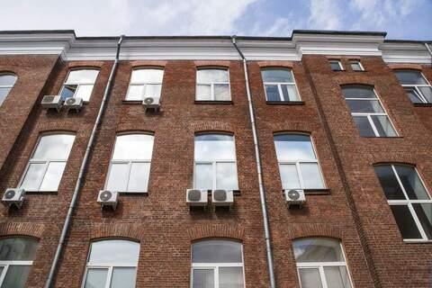 Офис в аренду от 30 м2, м.Красные ворота - Фото 1