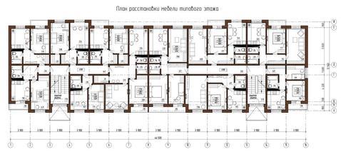 Квартира 1 комнатная в новостройке - Фото 3