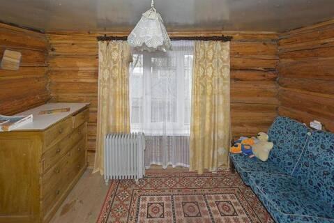 Продам 2-этажн. дачу 85 кв.м. Московский тракт - Фото 1