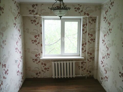 Продается 4-комнатная квартира на ул. Пухова - Фото 1