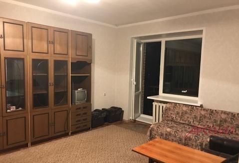 Продается 1 комнатная квартира м. вднх 15 мин. пешком - Фото 1