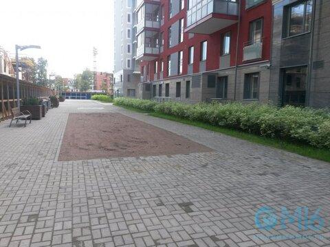 Продажа 3-комнатной квартиры 103.18 м2 - Фото 4