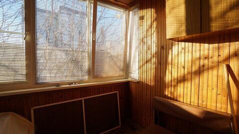 Купить трехкомнатную квартиру улучшенной планировки вблизи от моря. - Фото 5