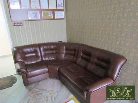 Оборудованное рабочее место в офисе в аренду - Фото 4