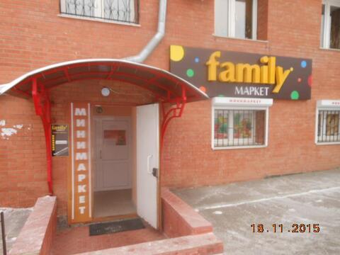Продажа торгового помещения, Иркутск, Ул. Багратиона - Фото 1