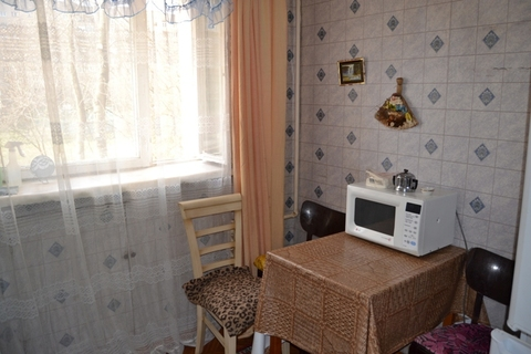 2-х комнатная квартира. В 5-7 минутах ходьбы до ж/д станции Ивантеевка - Фото 3