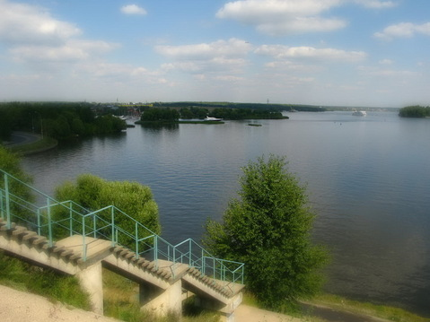 Участок в Сумароково СПК Ягодка рядом с Лобней - Фото 5