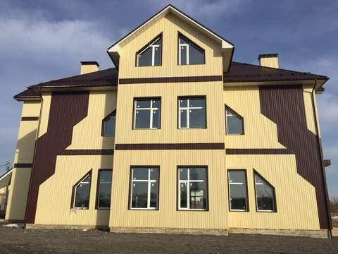 Аренда здания 1034.4 м2, Наро-Фоминск - Фото 2