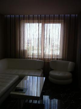 Продается шикарная квартира с панорамным остеклением - Фото 1