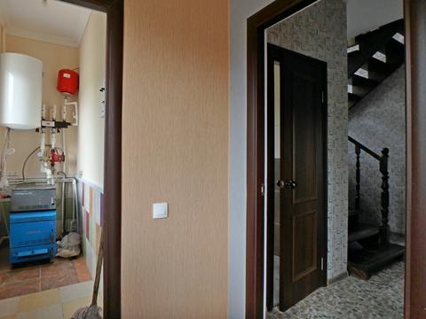 Готовый к проживанию коттедж в деревне Вертлино - Фото 5