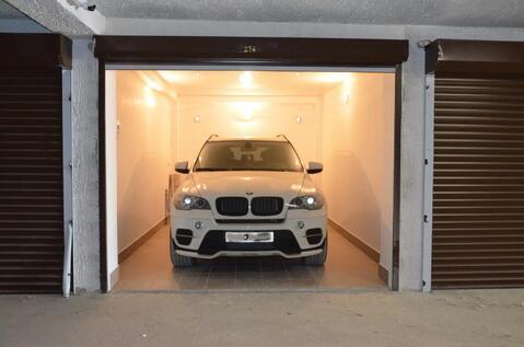 Встроенный гараж в гаражном комплексе - 1-й этаж - Фото 1