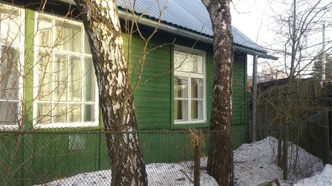 6 соток в СНТ в Голицыно - Фото 1