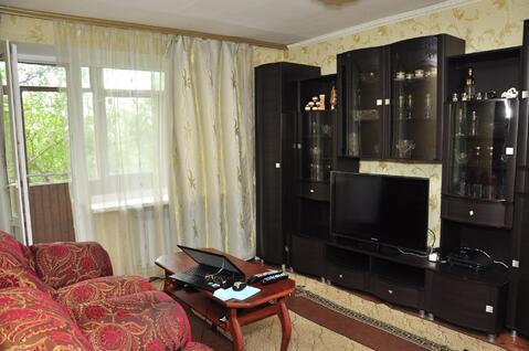 Продается 2-комнатная квартира на продажу ул.Буровая - Фото 1