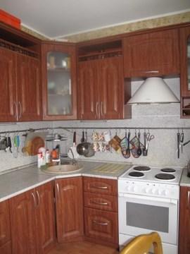 А51432: 3 квартира, Москва, м. Щелковская, Щелковское шоссе, д.59 - Фото 2