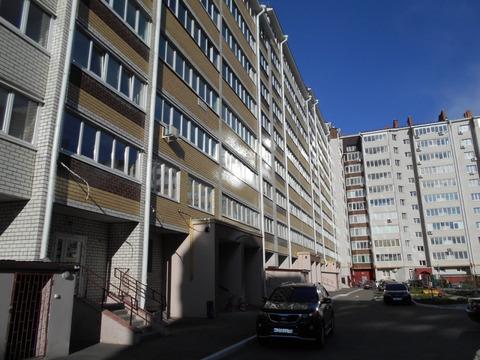 Продажа квартиры, Брянск, Ул. Металлистов - Фото 1