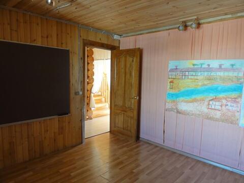 Новый кирпичный Дом построен в 2010г, на